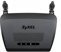 ZYXEL NBG-418N v2 Wireless N300 Home Router (NBG-418NV2-EU0101F)