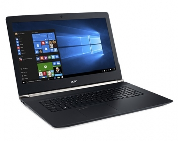 Acer Aspire Nitro  VN7-792G-73A1 Notebook (NH.GCMEU.001)
