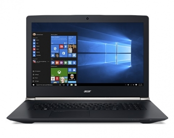 Acer Aspire Nitro  VN7-792G-73DU Notebook (NH.GCMEU.003)