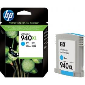 HP 940XL ciánkék tintapatron (C4907AE)