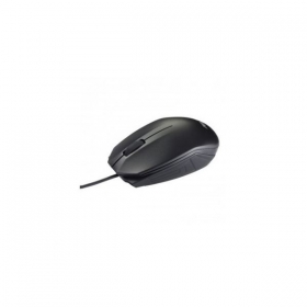 ASUS UT280 USB optikai fekete egér (90XB01EN-BMU020)