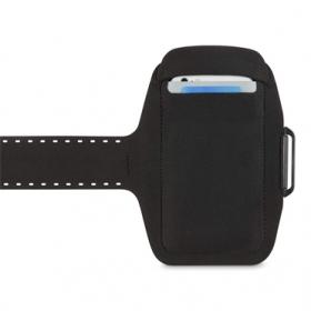 Belkin F7M007BTC00 Samsung Galaxy S7 fekete sport karpánt telefontok