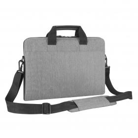 Targus CitySmart 16''szürke notebook táska (TSS59404EU)