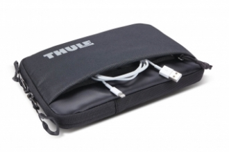 Thule Subterra iPad Air 8'' fekete tablet tok (TSSE-2136G)