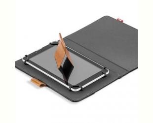 Acme Terra 8'' fekete-barna tablet tok + tisztító kendő (8T45)