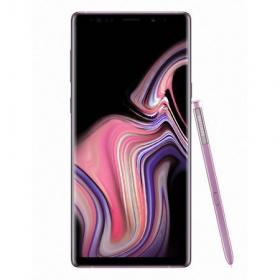 Samsung Galaxy Note 9 DS 128GB Lila Okostelefon (SM-N960FZPDXEH)