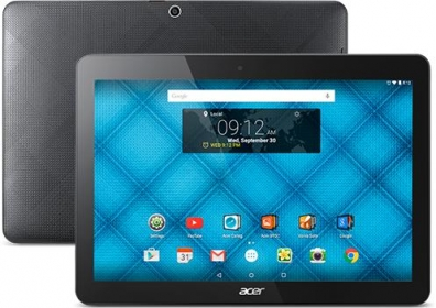 Acer Iconia One 10 B3-A10-K5WT Tablet (NT.LB7EE.004_Bontott)
