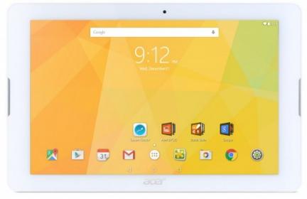 Acer Iconia B3-A20-K6AS Fehér Tablet (NT.LBVEE.010)