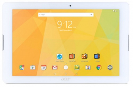 Acer Iconia B3-A20-K5PU NT.LC0EE.002 Tablet