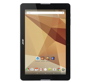 Acer Iconia One 10 B3-A20B-K0YT Tablet (NT.LC8EE.002)