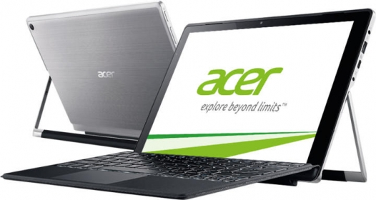 Acer Switch Alpha 12 SA5-271-56WK NT.LCDEU.007 Notebook
