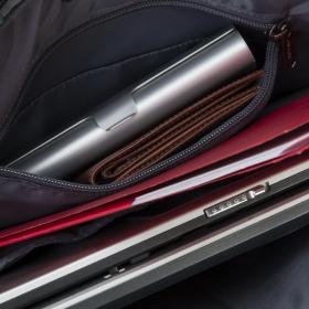 Rivacase 8291 15,6'' Fekete Női Notebook táska (NTR8291B)