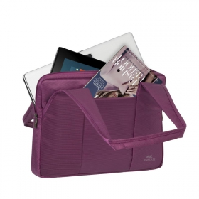 Rivacase 8291 15,6'' Lila Női Notebook táska (NTR8291P)