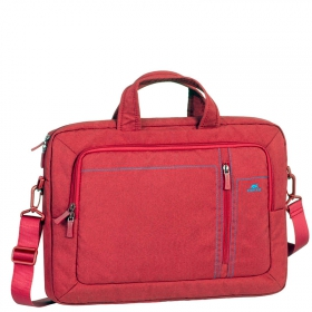 Rivacase Aspen 7530 15,6'' Piros Notebook táska (NTRA7530R)