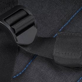 Rivacase Aspen 7560 15,6'' Fekete Notebook hátizsák (NTRA7560B)