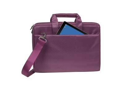Rivacase Central 8231 15,6  Lila Notebook táska (NTRC8231P)