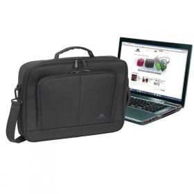 Rivacase Tegel 8431 15,6'' Fekete Notebook táska (NTRT8431B)