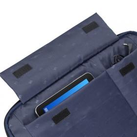Rivacase Tegel 8451 17,3'' Fekete Notebook táska (NTRT8451B)
