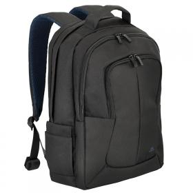 Rivacase Tegel 8460 17'' Fekete Notebook hátizsák (NTRT8460B)