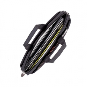 Rivacase Tiergarten 8630 15,6'' Fekete Notebook táska (NTRT8630B)