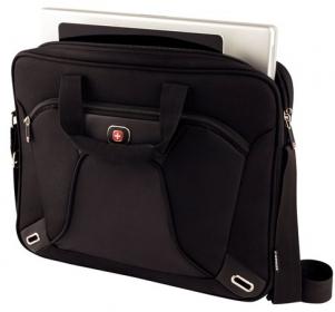 WENGER ''Administrator'' 15'' Slim Notebook táska (NTWA15)