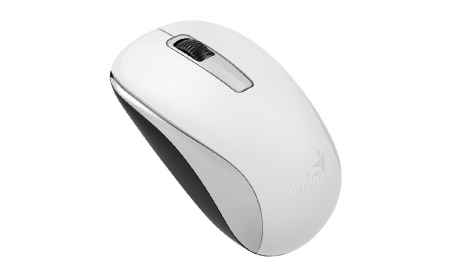 Genius NX-7005 wireless BlueEye fehér egér (31030127102)