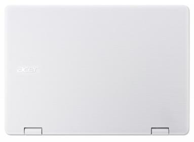 Acer Aspire R3-131T-P3T1 Fehér Notebook (NX.G0ZEU.013)