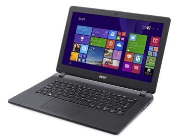 Acer Aspire ES1-331-P36U Notebook (NX.G13EU.002)