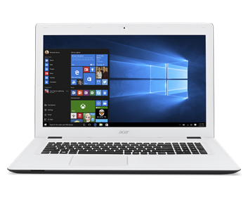 Acer Aspire E5-773G-50ZV NX.G2FEU.004 Notebook