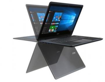 Acer Aspire R5-471T-57UP NX.G7WEU.001 Notebook