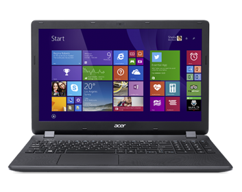 Acer Aspire ES1-571-P3D6 NX.GCEEU.006 Notebook