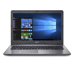 Acer Aspire F5-573G-554T NX.GDAEU.001 Notebook