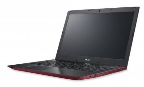 Acer Aspire E5-575G-3583 NX.GDXEU.001 Piros Notebook