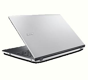 Acer Aspire E5-575G-54PF NX.GDYEU.002 Fehér Notebook