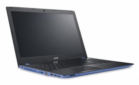 Acer Aspire E5-575G-398R NX.GE3EU.001 Kék Notebook