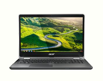 Acer Aspire R5-571TG-54HT NX.GKHEU.001 Notebook