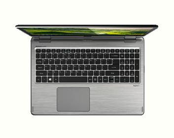Acer Aspire R5-571TG-78S0 NX.GKHEU.004 Notebook