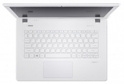 Acer V3-371-39H4 Fehér Notebook (NX.MPFEU.065)