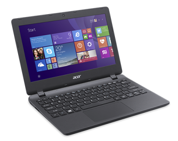 Acer Aspire ES1-131-P3J8 NX.MYKEU.012 Notebook