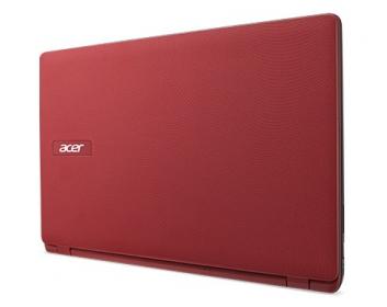 Acer Aspire ES1-531-C3TD NX.MZ9EU.001 Piros Notebook