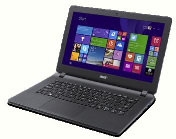 Acer Aspire ES1-331-C7G2 Notebook (NX.MZUEU.001)