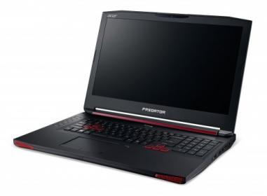 Acer Predator G9-791-58S2 Notebook (NX.Q02EU.001)