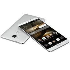 Huawei Mate 8 Dual Sim Space Gray Okostelefon (NXT-L29-SG)