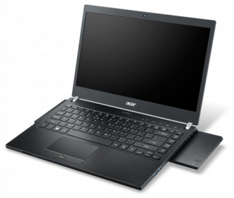 Acer TravelMate TMP645-S-52BE Notebook (NX.VATEU.016)