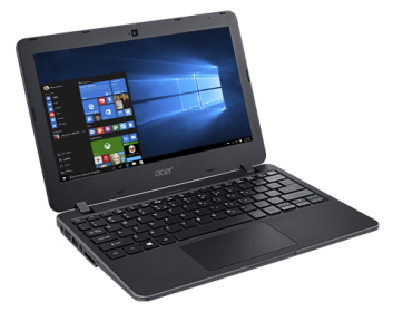 Acer TravelMate TMB117-MP-P9RJ Notebook (NX.VCJEU.006)