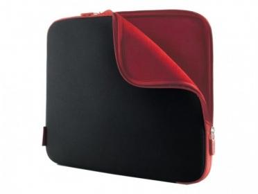 Belkin F8N049EABR 17'' fekete-piros notebook tok