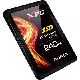 Adata XPG SX930 240GB SATA3 belső SSD (ASX930SS3-240GM-C)
