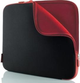 Belkin F8N139eaBR 12.1'' fekete-piros netbook tok
