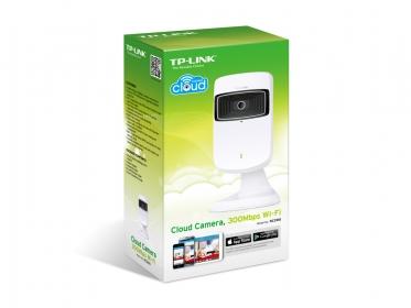 Tp-Link NC200 300Mbps wifi webkamera