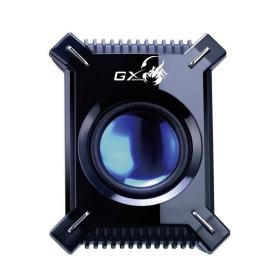 Genius SW-G2.1 2000 Fekete Gamer Hangszóró (31731055100)